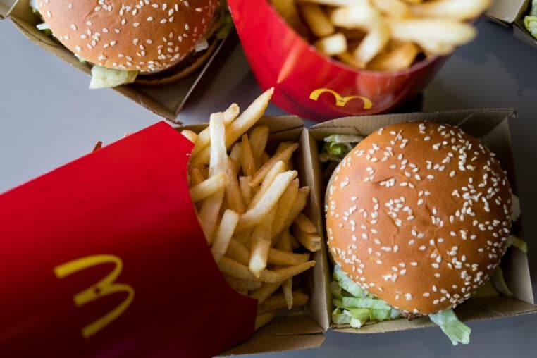McDonald's cette commande folle d'une maman de 22 enfants (vidéo)