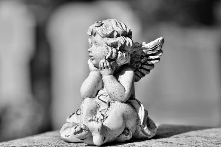 Une femme de l'Utah a laissé un message très original sur sa pierre tombale