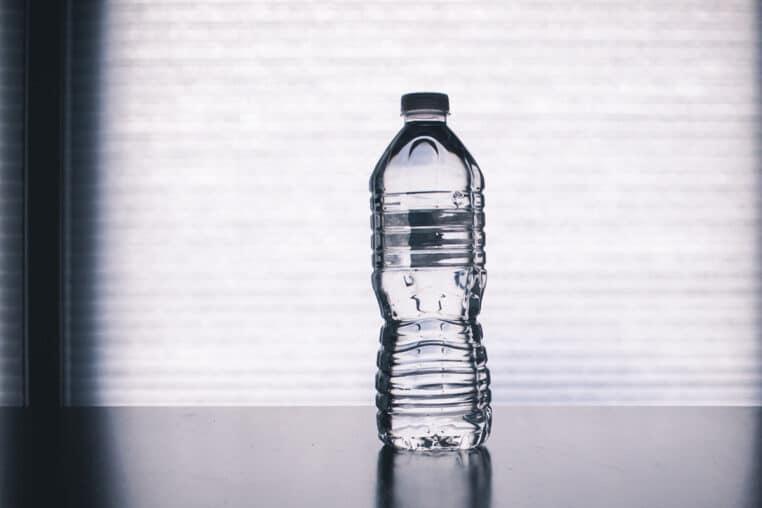 bouteilles eau date limite