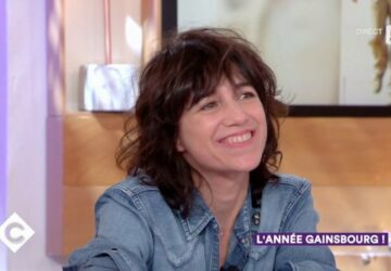 charlotte gainsbourg photo fille alice