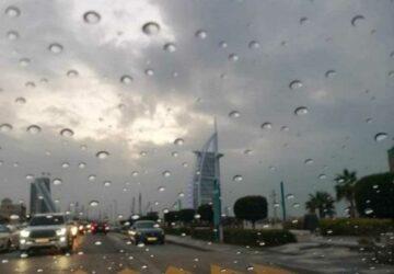 Pluie artificielle