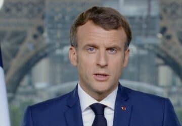 Emmanuel Macron en guerre contre les chômeurs