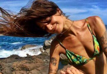 Nubia : la fille de Lio partage une vidéo très sexy sur Instagram !