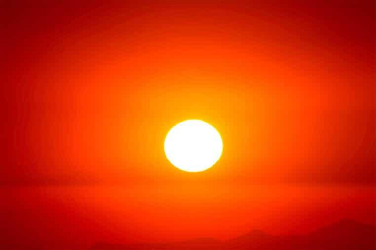 irak vagues chaleur soleil