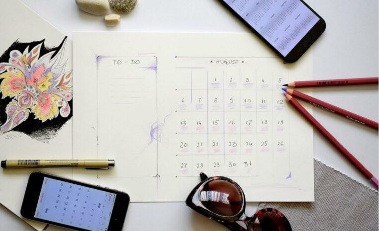 Jours fériés 2022 : les congés à poser pour profiter de plus de jours de vacances !