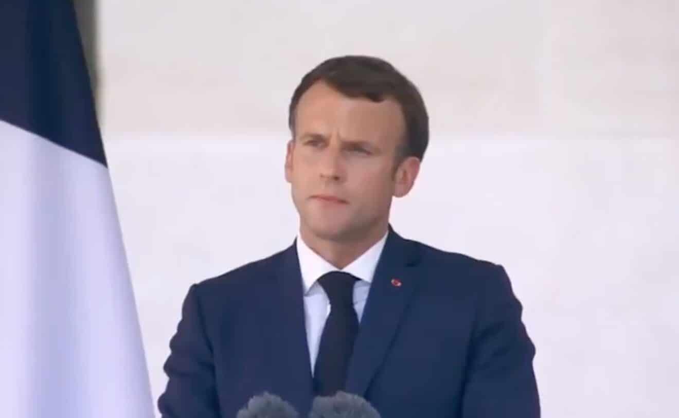 Emmanuel Macron fait une nouvelle annonce inattendue sur la vaccination !