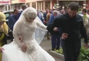 mariage forcé russie