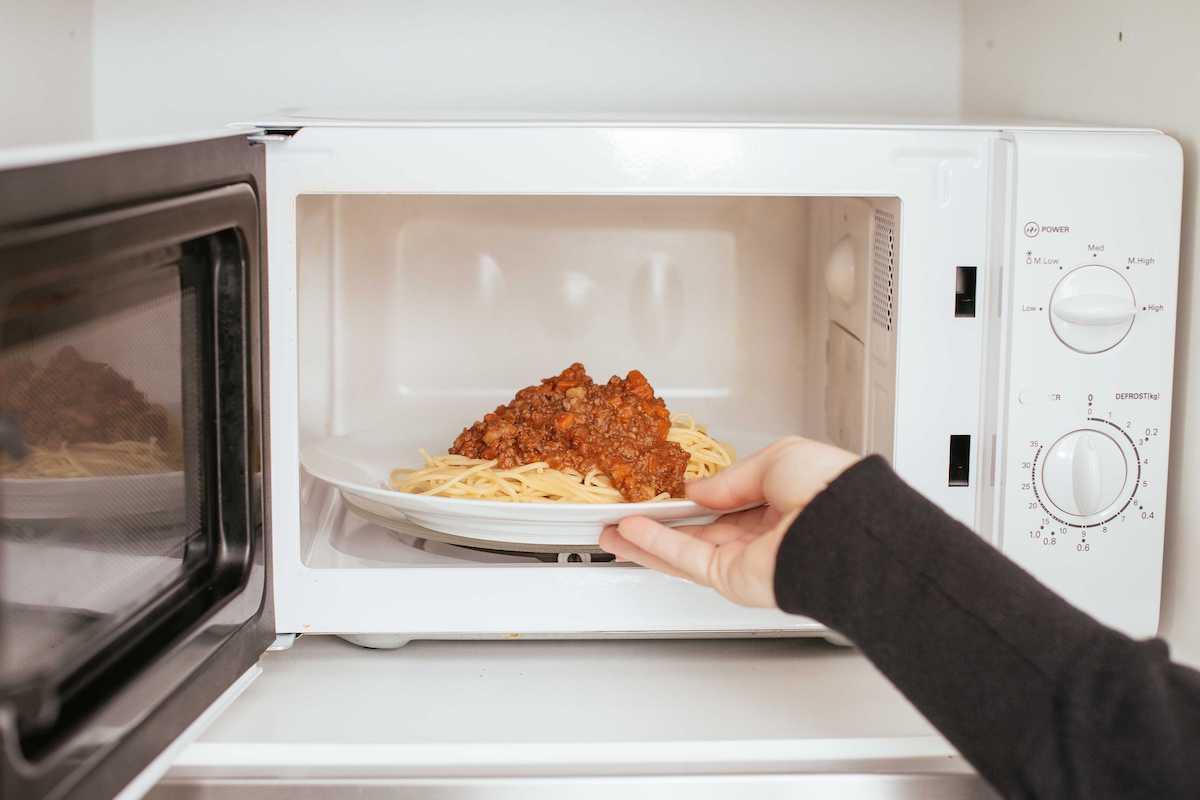 Utiliser un four à micro-ondes est-il néfaste pour la santé ?