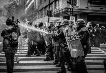 cle etranglement police