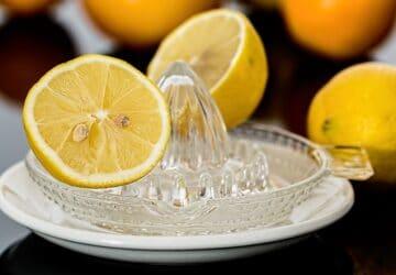 presser citron