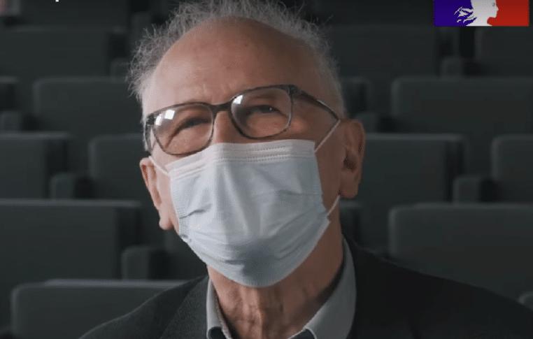 Alain Fischer : l'immunité à 90% est possible pour le «début de l'automne»