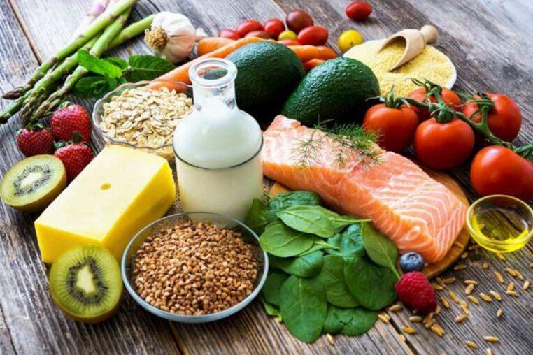 aliments minutes vie
