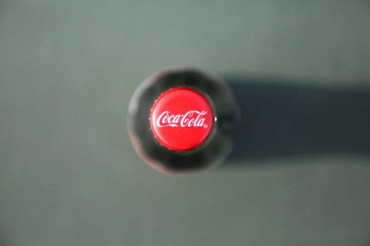 coca-cola pollution dechets bouteilles plastiques
