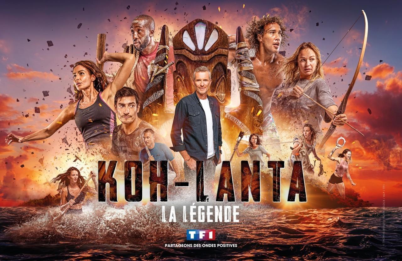 Koh-Lanta : la production vient de prendre une décision radicale !