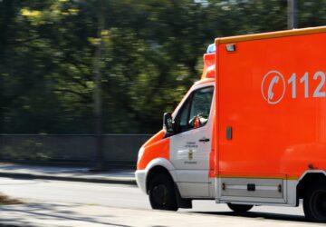 Drame un petit garçon de deux ans est décédé après avoir été percuté par un camion benne !