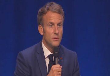 Emmanuel Macron : vers un allégement des mesures sanitaires dans certains départements ?
