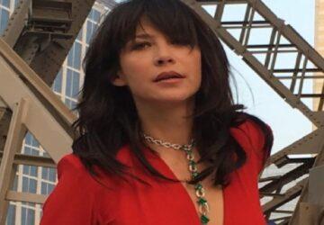 Jean-Paul Belmondo : Sophie Marceau réagit de façon surprenante face à son décès