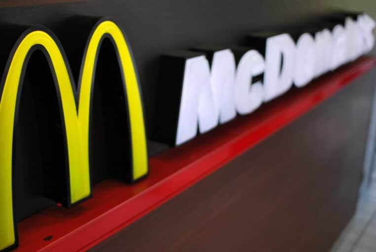McDonald's pimente son classique McChicken et vous allez avoir très chaud !