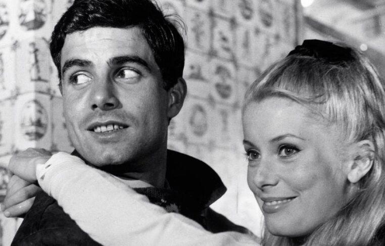 Nino Castelnuovo, acteur mythique des « Parapluies de Cherbourg » est décédé