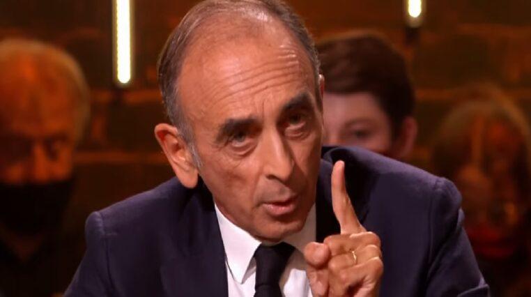 Présidentielle 2022 : Éric Zemmour veut interdire les prénoms musulmans (vidéo)