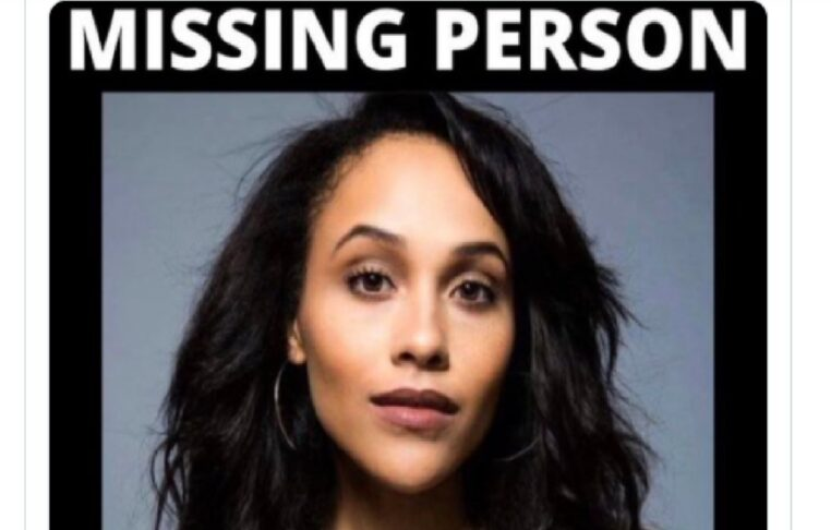 Tanya Fear disparue depuis le 9 Septembre a enfin été retrouvée !