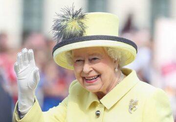 Un petit garçon de l'Oise reçoit une lettre de la Reine d'Angleterre pour le remercier de ses condoléances