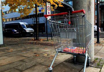 Vers la fin du jeton dans les caddies de courses 200 magasins ont déjà remplacé le système !