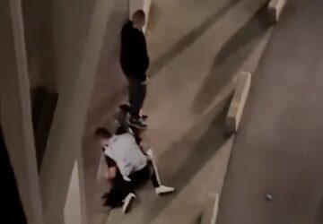 agression-violences-policieres