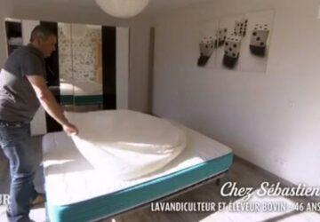 L'amour est dans le pré : ce détail dans la maison de Sébastien qui a perturbé les internautes