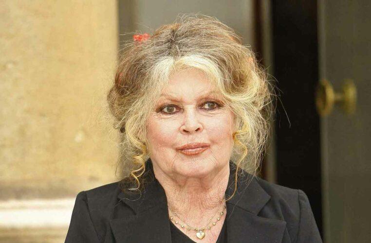Brigitte Bardot végétarienne