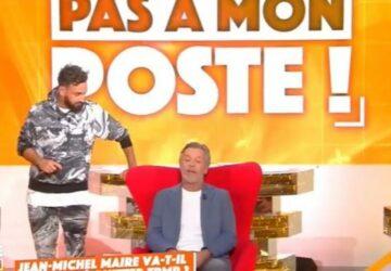 TPMP : Jean-Michel Maire s'exprime concernant son départ de l'émission