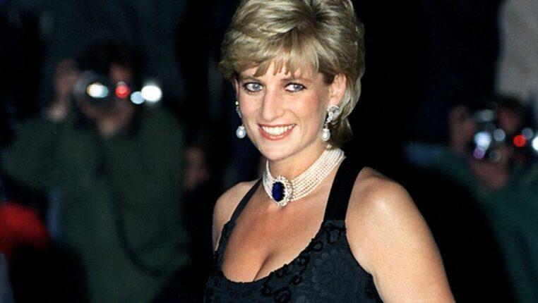 Lady Diana photo