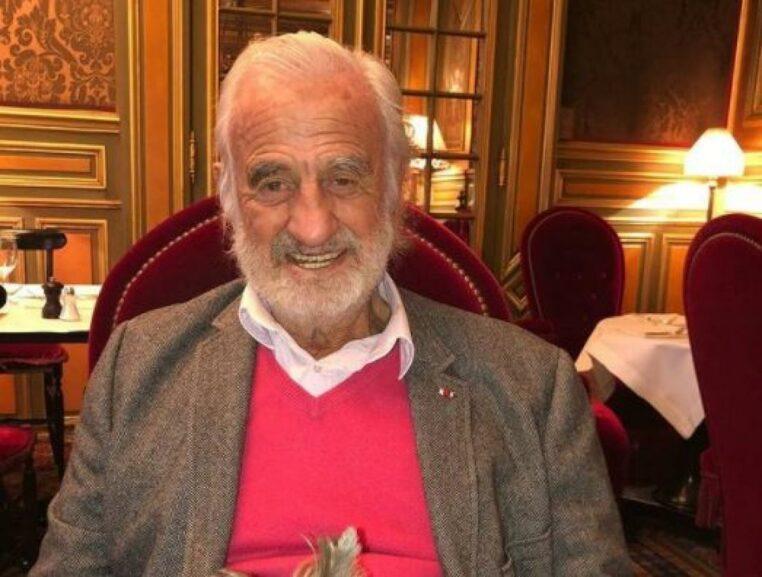 Jean-Paul Belmondo : la perte de sa fille dans un incendie, un drame qui a marqué la vie de l'acteur