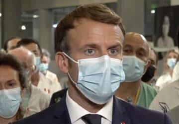 Emmanuel Macron bonne nouvelle