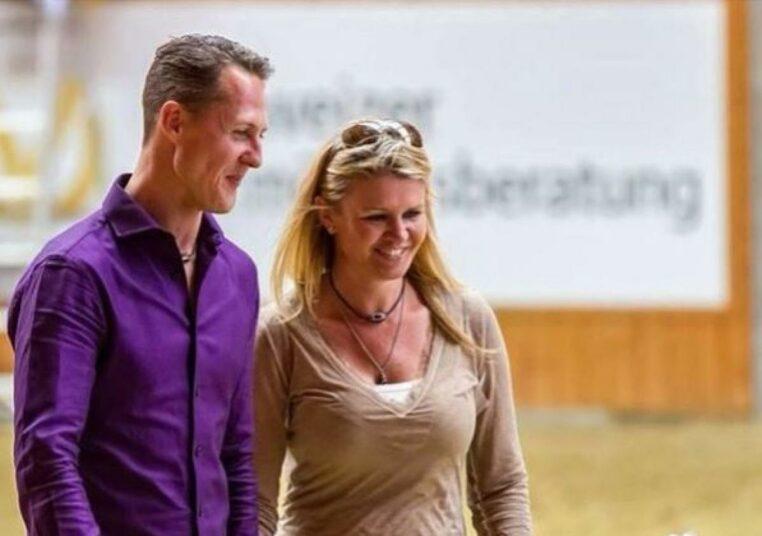 Michael Schumacher : sa femme fait une confidence sur son accident de ski