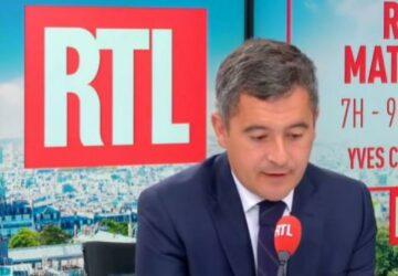 Prénoms français : Gérald Darmanin répond à Eric Zemmour après la polémique