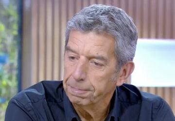 Michel Cymes réflexion