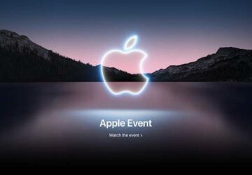 nouveautés apple