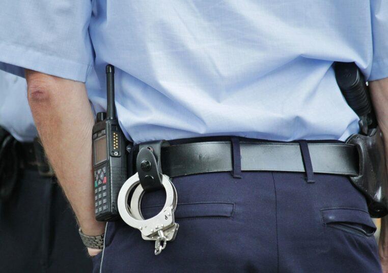 Voici à quoi ressemblera désormais la nouvelle tenue des policiers