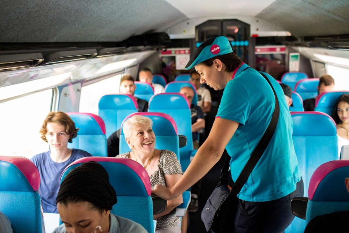 La SNCF annonce de grandes nouveautés pour bientôt !