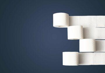 Supermarchés : le prix du papier toilette pourrait augmenter
