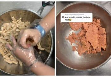 Subway : elle révèle comment son préparés les produits dans le restaurant