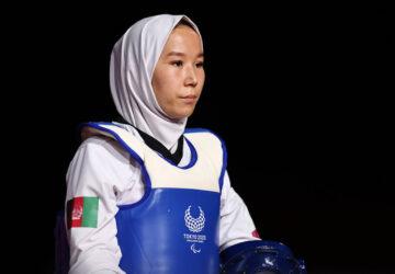 sport femmes afghanistan