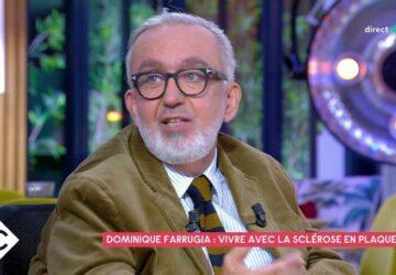 Dominique Farrugia