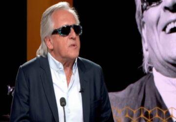 Gilbert Montagné : son interpellation à Éric Zemmour fait perdre pied à Laurent Delahousse (vidéo)