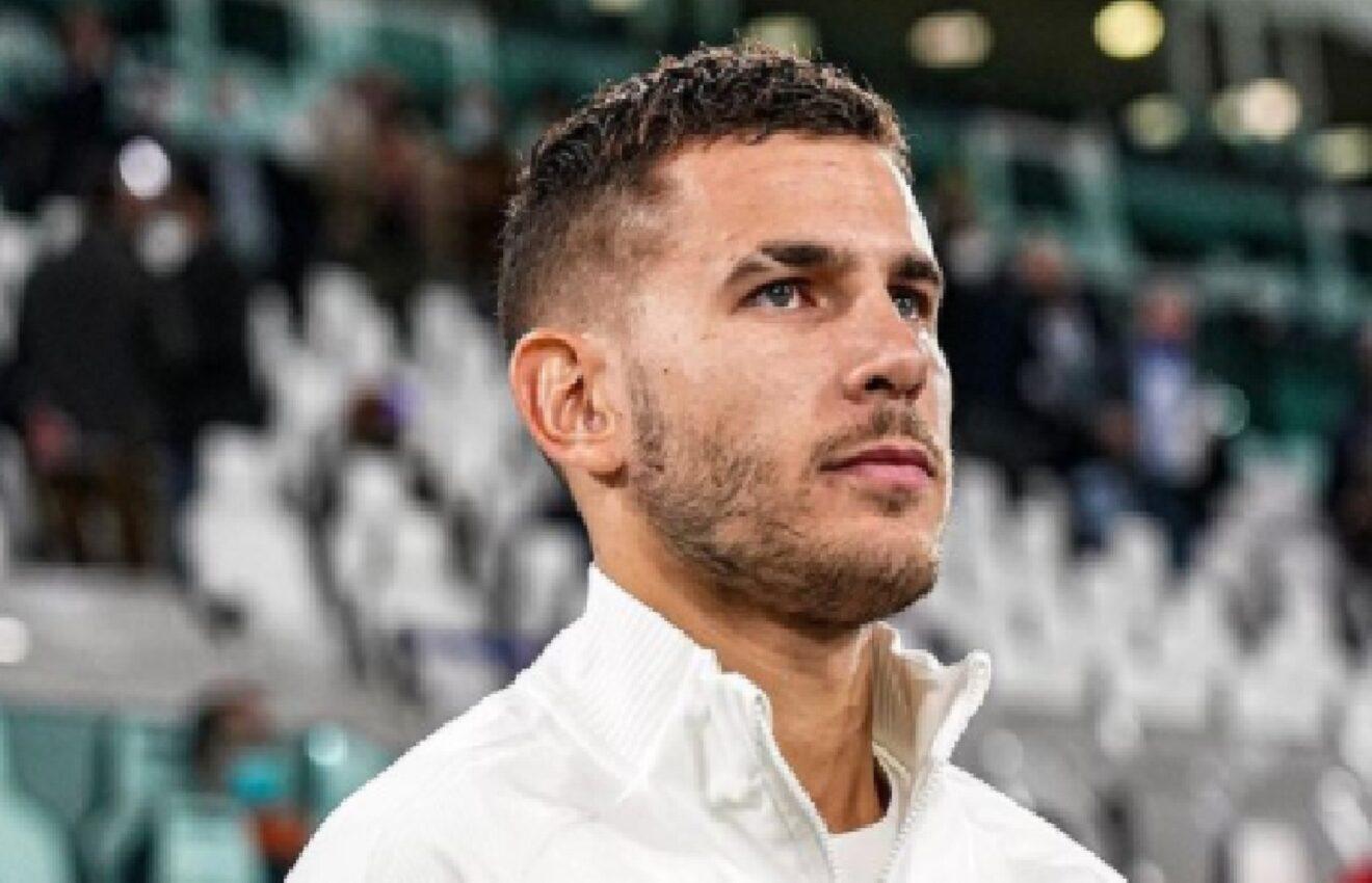 Lucas Hernandez : pourquoi le champion du monde pourrait prochainement être incarcéré ?