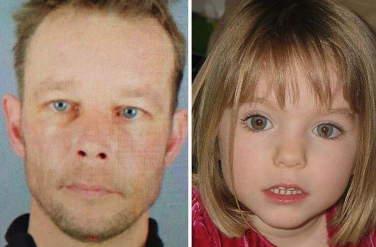 Maddie McCann : il a malheureusement enlevée puis tuée la petite fille !!!
