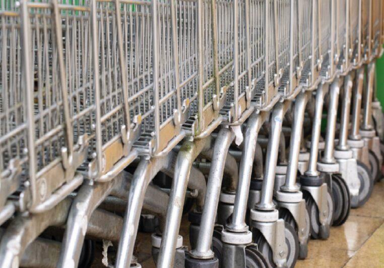 Roubaix : Auchan ouvre le tout premier magasin sans aucune caisse !