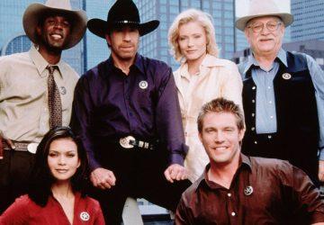 Walker Texas Ranger est en deuil : une voix emblématique de la série s'est éteinte !