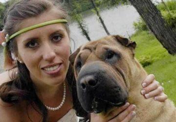 Un voisin témoigne : Delphine Jubillar ne sortait pas les chiens